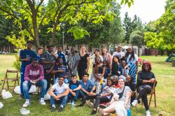 Youth for Peace - Saint 'Egidio 2019